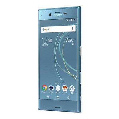 中古 Sony Xperia XZs Dual G8232 [Ice Blue 64GB 海外版] SIMフリー スマホ 本体【当社1ヶ月間保証】【中古】 【 携帯少年 】:携帯電話とスマホケースの携帯少年