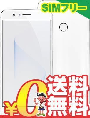 新品 未使用 simfree Honor8 FRD-L02 Pearl White【楽天版】 本体新品 未使用 Huawei Honor8 FRD...