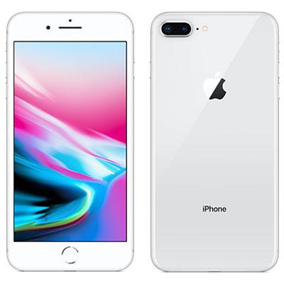 新品 未使用 iPhone8 Plus A1864 (MQ8H2ZP/A) 256GB シルバー【香港版】 SIMフリー スマホ 本体 送料無料【当社6ヶ月保証】【中古】 【 中古スマホとsimフリー端末販売の携帯少年 】