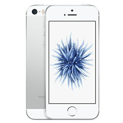 SoftBank 【SIMロック解除済】iPhoneSE 32GB A1723 (MP832J/A) シルバー 新品 未使用 スマホ 白...
