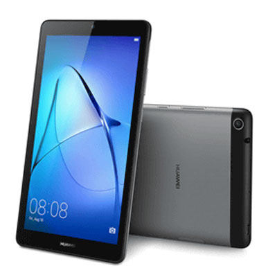MediaPad T3 7 Wi-Fiモデル BG2-W09 スペースグレー Huawei 当社6ヶ月保証 未使用 【 中古スマホとタブレット販売のイオシス 】