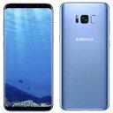 中古 Samsung Galaxy S8 Plus SMG955N 64GB Coral Blue韓国版 SIMフリ スマホ 本体 当社1ヶ月間保証中古  携帯少年