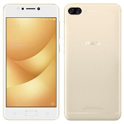 新品 未使用 simfree Zenfone4 Max Dual-SIM ZC520KL 32GB Gold【楽天版】 本体新品 未使用 ASUS...