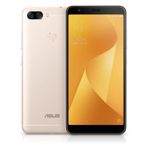 新品 未使用 simfree Zenfone Max Plus M1 Dual-SIM ZB570TL GD32S4 32GB ゴールド【国内版】 本...