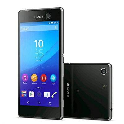 新品 未使用 simfree Xperia M5 E5603 LTE [Black 16GB 海外版] 本体新品 未使用 Sony Xperia M5...