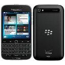 中古 BlackBerry Classic SQC100-3...