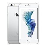 【送料無料】当社6ヶ月保証[未使用品]■Apple 【SIMロック解除済】UQmobile iPhone6s 32GB A1688 (MN0X2J/A) シルバー【白ロム】【携帯電話】中古【中古】 【 携帯少年 】