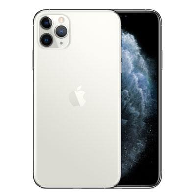 新品 未使用 simfree iPhone11 Pro Max A2218 (MWHK2J/A) 256GB シルバー【国内版】 本体新品 未...