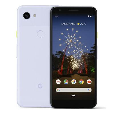 Google Pixel 3a на ZenMarket
