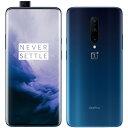中古 【中国版】OnePlus7 Pro Dual-SIM GM1910 [Nebula Blue/8GB/256GB] SIMフリー スマホ 本体 送料無料【当社3ヶ月間保証】【中古】 【 携帯少年 】
