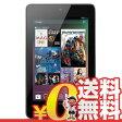 新品 未使用 Google Nexus 7 Black 32GB 3Gモデル (2012) 【SIMフリー、日本語対応】Nexus7-32T 7インチ SIMフリー タブレット 本体 送料無料【当社6ヶ月保証】【中古】 【 携帯少年 】