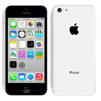 AppledocomoiPhone5cWhite16GB[ME541J/A]