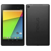 中古 Google Nexus7 K009 (ME571-LTE) 32GB Black【2013 LTE版】 7インチ SIMフリー タブレット 本体 送料無料【当社1ヶ月間保証】【中古】 【 中古スマホとsimフリー端末販売の携帯少年 】
