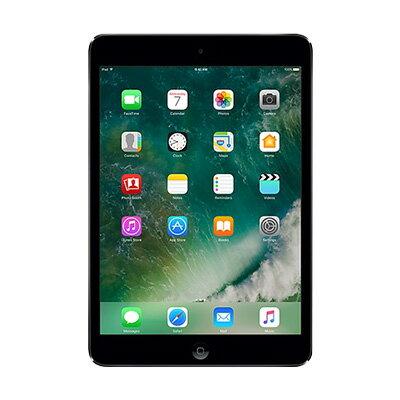 中古 iPad mini2 Retina Wi-Fi (ME276J/A) 16GB スペースグレイ 7.9インチ タブレット 本体 送料無...