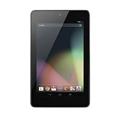 スマートフォン・タブレット, タブレットPC本体  Google Nexus 7 Black 32GB (2012) Wi-Fi 7 3