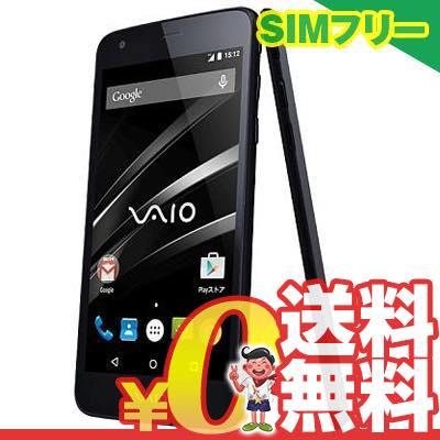 新品 未使用 simfree VAIO Phone VA-10J 本体新品 未使用 VAIO Phone VA-10J SIMフリー スマホ ...
