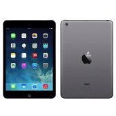 中古 iPad mini Wi-Fi (MF432J/A) 16GB スペースグレイ 7.9インチ タブレット 本体 送料無料【当社1ヶ月間保証】【中古】 【 携帯少年 】