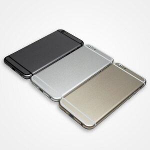 アイフォン6のリーク情報を元に作られたモックアップ品を中国から少量入荷!信じるか信じないか...