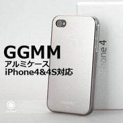 レビューを書いたら メール便送料無料/iphone4s ケース アルミ/iphone4s アルミケース/メール便...