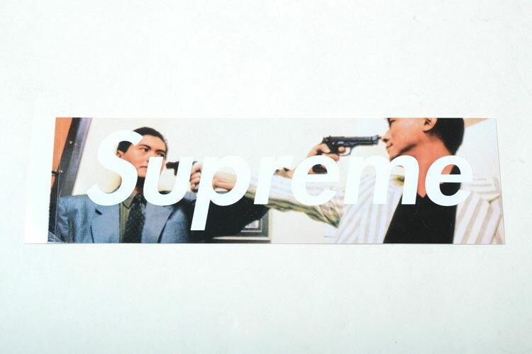 バッグ・小物・ブランド雑貨, その他 Supreme The killer box logo Sticker