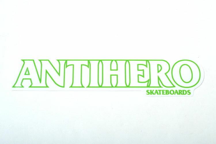 スケートボード・インラインスケート, その他 ANTIHERO