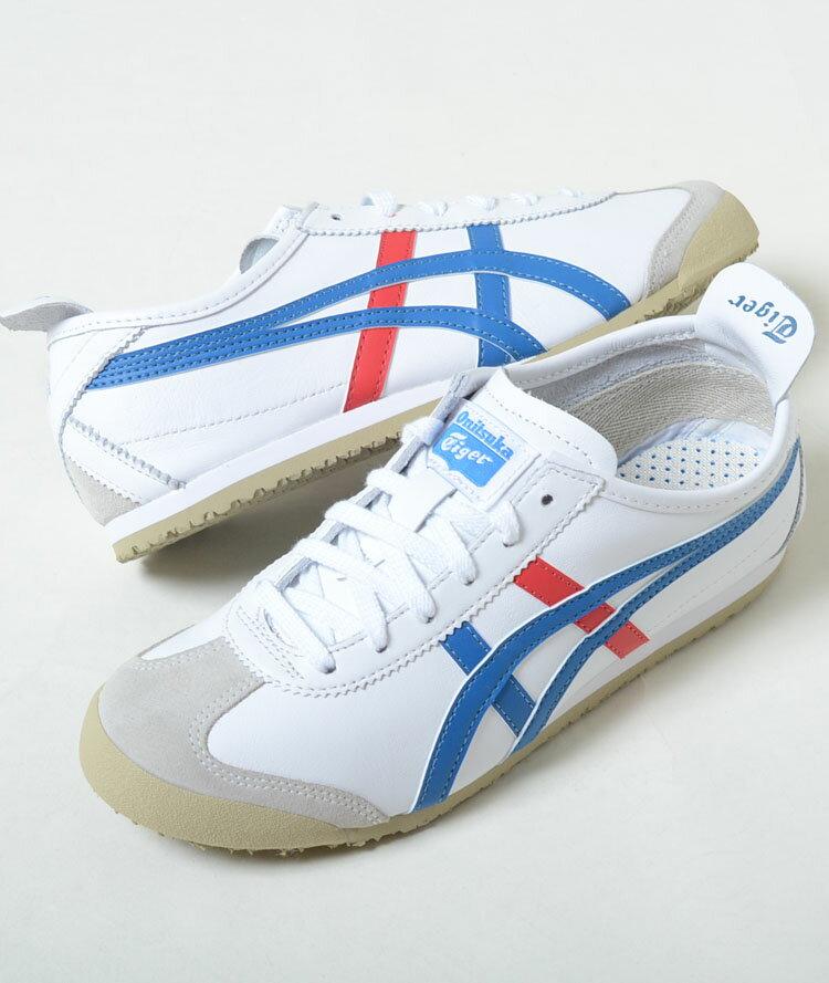 メンズ靴, スニーカー Onitsuka Tiger MEXICO 66 66 dl408-0146m