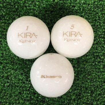 【中古】kasco KIRA KLENOT 2011年モデル オパール 12球【Aランク】【ロストボール】