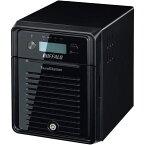 ★バッファロー TS3400DN1604 テラステーション 管理者・RAID機能搭載 4ドライブNAS 16TB 送料無料