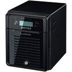 ★TS3400DN0404/R5 バッファロー テラステーション 4ドライブNAS 4TB tzs