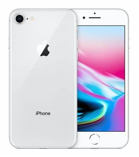 中古 Apple iPhone8 [Bランク シルバー 64GB] 本体【赤ロム永久保証】【1ヶ月保証】【美品 保証...