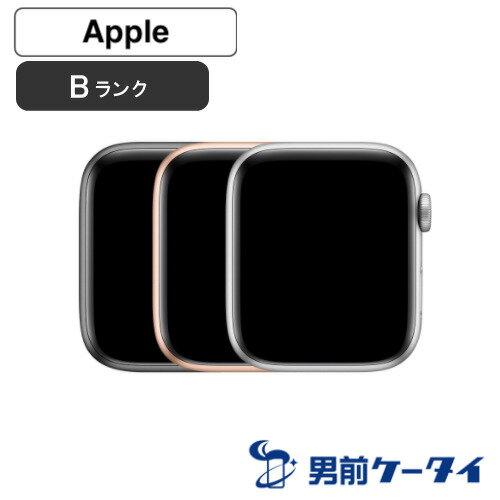 土日祝も  美品保証 AppleWatchSeries4GPSアルミニウム40mm Bランク/ゴールド/シルバー/スペースグレ