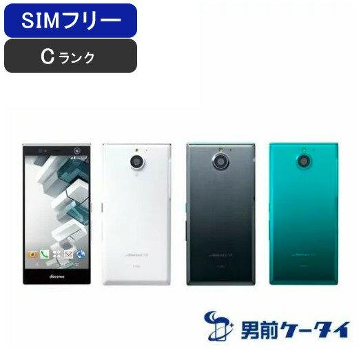 スマートフォン・タブレット, スマートフォン本体  SIM F-04G C docomo ARROWS NX