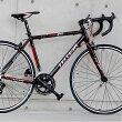 ロードバイク自転車アルミ軽量700Cシマノ14段変速シマノF/RディレーラーTOTEM13B409