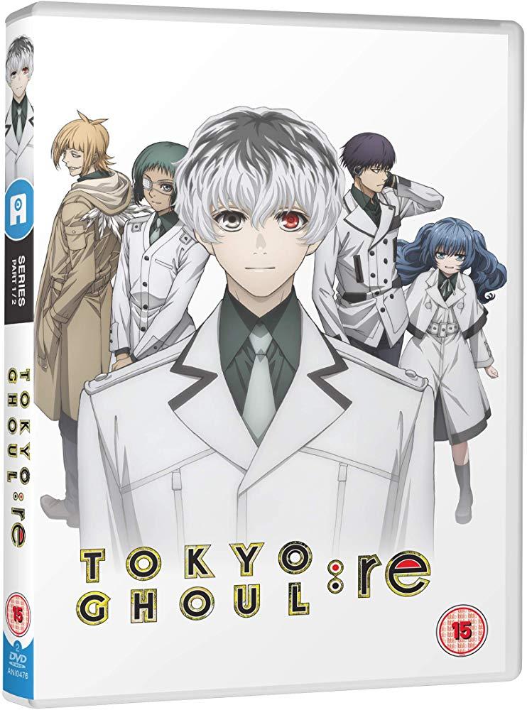 TVアニメ, 作品名・た行  :re 1-12 300 DVD 31 DVD
