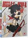 キルラキル コンプリート DVD-BOX1(1〜9話) Ki...