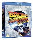 バック・トゥ・ザ・フューチャー トリロジー 30thアニバーサリー・エディション Blu-ray B