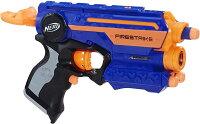 ナーフ N-ストライクエリート ファイアストライク ブラスター Nerf N-Strike Firestrike Blaster 輸入品