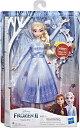 ディズニー アナと雪の女王 2 歌う エルサ ドール 人形 アナ雪 人形 ドール Singing Elsa Musical Fashi...