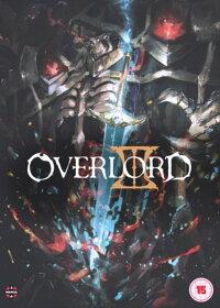 オーバーロードIII 3期 コンプリート DVD (全13話 325分) OVER LORD 丸山くがね アニメ 輸入版