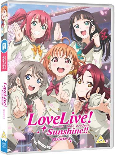 アニメ, その他 ! !! 2nd Season 13 325 DVD Love Live! Sunshine!! Season 2 DVD