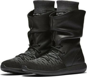 ナイキ ローシ ツー HI フライニット レディース ブーツ シューズ Nike Roshe Two HI Flyknit 861708