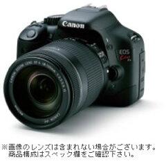 5/11までポイント5倍!  送料無料!キヤノン デジタル一眼レフカメラ EOS Kiss X4【KISSX4-BODY】