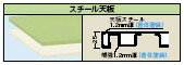 TKK8軽量高さ調整作業台【TKK8-126S】