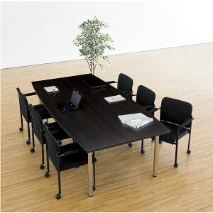 大型会議テーブル/W1800楕円型【OTD-1890】