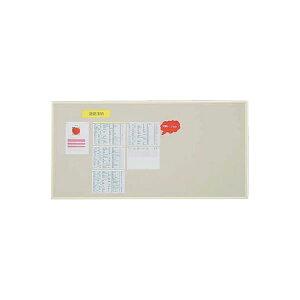 クリーンボード掲示板ピンタイプカラーバリエーション1800×900mm【RCK36】