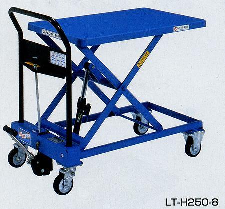 リフトテーブルキャデ 全長1150×全幅600×全高880mm 均等耐荷重:400kg【LT-H400-8L】:エコノミーオフィス-オフィス家具