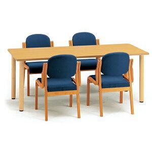 【福祉】テーブル(H700mmアジャスタータイプ)【MIT-1575】