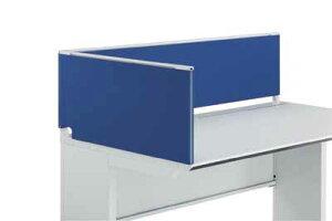 iSデスクシステムデスクトップパネルサイドタイプ(エンド用)奥行き700×高さ350mm【SDV-IS703S】