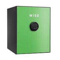 ディプロマットWISEプレミアムセーフ(グリーン)WS500ALG