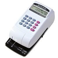 ニッポー<NIPPO>電子チェックライター10桁FX-45